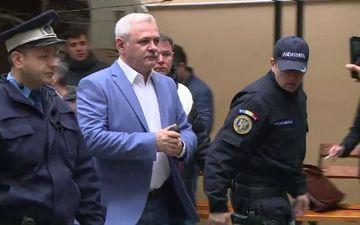Cine a batut drum din America sa il vada pe Dragnea la inchisoare? Este veste anului pentru fostul sef PSD