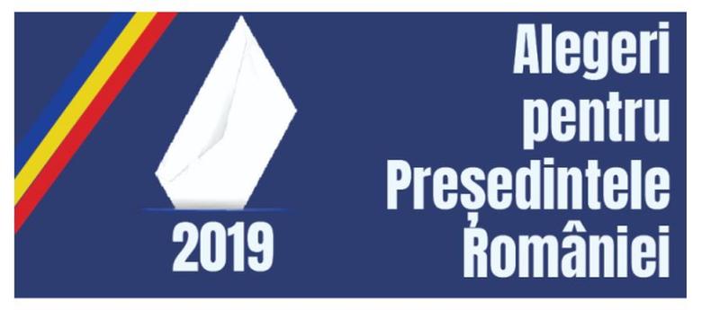Alegeri prezidențiale 2019. Cine candideaza pe 10 noiembrie la presedintia Romaniei