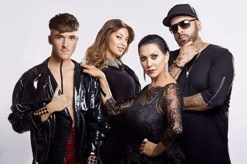 """Imi place dansul"" va avea marea premiera sambata, 31 august, de la ora 20:00!"