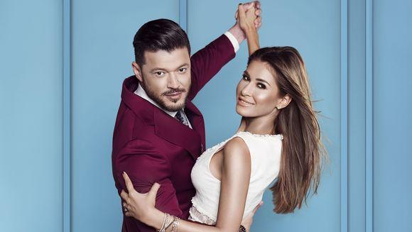 """Show-ul electrizant """"Imi place dansul"""" va avea marea premiera, sambata, 31 august, de la ora 20:00, la Kanal D!"""