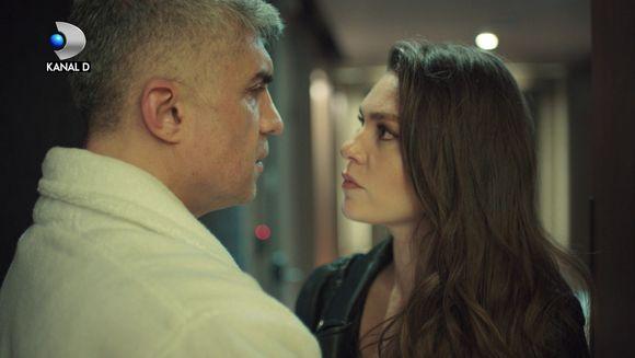 """Sureyya, la un pas de a lua o decizie in privinta casniciei sale! Afla cum va reactiona Faruk si ce masuri va lua pentru a nu-si pierde familia, in aceasta seara, intr-un nou episod din """"Mireasa din Istanbul"""", de la ora 20:00, la Kanal D"""