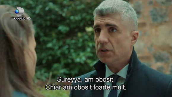 """Faruk ia o decizie importanta! Afla cum va reactiona Sureyya si ce anume se va intampla cu mariajul lor, in aceasta seara, intr-un nou episod din serialul """"Mireasa din Istanbul"""", de la ora 20:00, la Kanal D"""