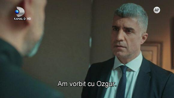 """Okan iese din """"joc""""! Afla ce veste incredibila le va da fratilor Boran, in aceasta seara, intr-un nou episod din serialul """"Mireasa din Istanbul"""", de la ora 20:00, la Kanal D!"""