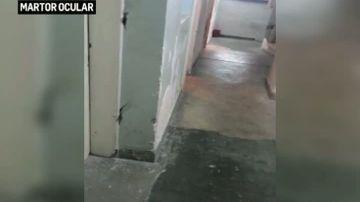 Imagini terifiante de la spitalul Elias din Capitală
