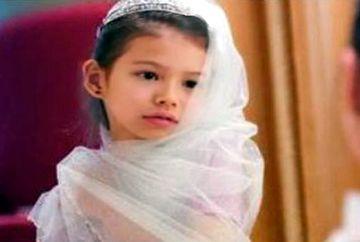 Maritata cu forta la 8 ani, a murit in noaptea nuntii. Ce a putut sa ii faca sotul de 40 de ani este inimaginabil