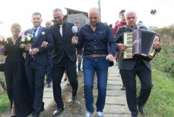 """Nu ratati o noua nunta cu peripetii, sambata, la """"Se striga darul"""", cu Andreea Mantea si Mihai Mitoseru, de la ora 20:00, la Kanal D!"""