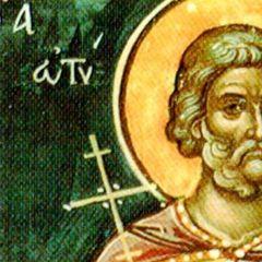"Calendar crestin-ortodox 24 august: Iata cui trebuie sa ii spui astazi ""La multi ani!"""