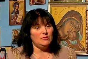 """Previziuni ÎNFRICOȘĂTOARE despre un cutremur MARE făcute de Maria Ghiorghiu. """"Cu durere în suflet vă apun că..."""""""
