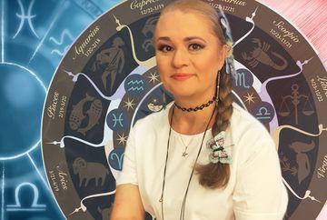 Horoscop Mariana Cojocaru pentru 26 august - 1 septembrie. Nimeni nu se aștepta la așa ceva!