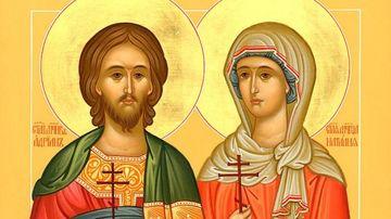"Calendar crestin-ortodox 26 august: Iata cui trebuie sa ii spui ""La multi ani!""!"