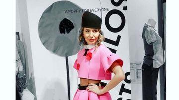 """Idei cu stil, cu Elena, câştigătoarea de la """"Bravo, ai stil!""""! Cum alegem pălăria potrivită?"""