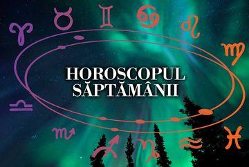 Horoscopul saptamanii 26 august - 1 septembrie 2019