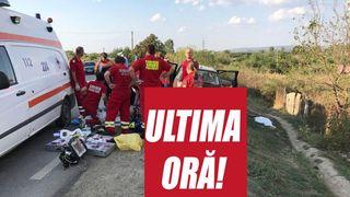 BREAKING NEWS. Un celebru om de televiziune din Romania a murit! Accidentul terifiant a fost filmat de camerele de supraveghere