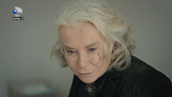 "Esma, in ""ghearele disperarii""! Ce se intampla astazi in serialul ""Mireasa din Istanbul"", de la ora 20:00, la Kanal D"