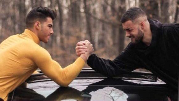 Culita si Iancu Sterp au fost provocati: cat de bine se cunosc cei doi baieti? Surpriza surprizelor