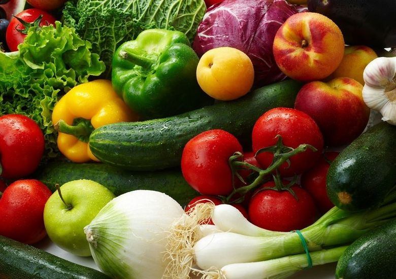 Revoltator! Ce au descoperit inspectorii MADR la fructele si legumele din magazine si piete