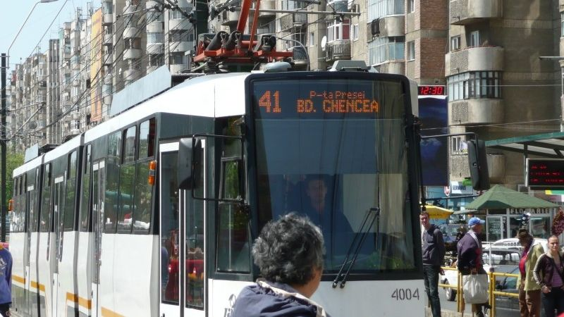 41 tramvai