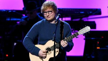 Ed Sheeran se retrage din muzică