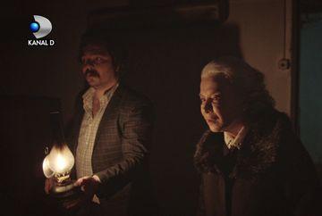 """Esma, la un pas de a provoca o tragedie! Afla cum ii va pune viata in pericol lui Nazif si cum se va sfarsi totul, in aceasta seara, intr-un nou episod din serialul """"Mireasa din Istanbul"""", de la ora 20:00, la Kanal D!"""