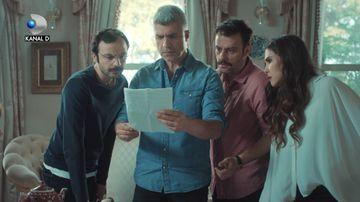 """Familia Boran, zguduita de un nou necaz: Esma dispare fara urma! Afla ce anume i se va intampla Sultanei si ce furtuna se va abate asupra conacului, in aceasta seara, intr-un nou episod din serialul """"Mireasa din Istanbul"""", de la ora 20:00, la Kanal D!"""