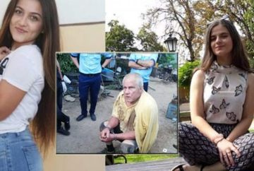 """Descoperire înfiorătoare în curtea lui Gheorghe Dincă: """"Erau afară! Va spun sincer, am transpirat imediat!"""""""