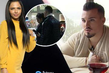 Stefania a anuntat DESPARTIREA dupa 9 luni de relatie: ''Eu si Adelin NU mai suntem impreuna din MOTIVE...''