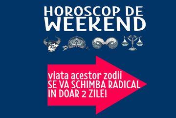 Horoscop WEEKEND 30 august-1 septembrie. Ce aduce zodiilor un context unic al Cosmosului?