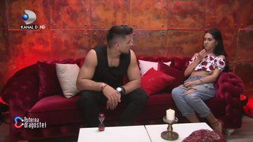 Bogdan Mocanu si-a iesit din minti dupa camera rosie cu Bianca: ''Anumite lucruri s-au intamplat intre noi''