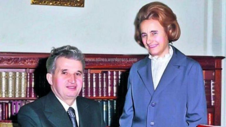 Nicolae Ceausescu a vrut sa divorteze de Elena Ceausescu? Detalii incendiare: cu cine l-ar fi inselat