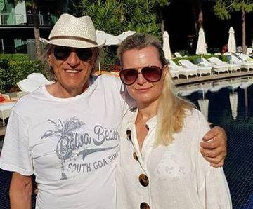 """In ce hal a ajuns sa arate Mihai Constantinescu, dupa 3 luni de coma: """"O mana de oase"""""""