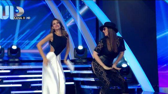 Nu ratati cel mai asteptat show al toamnei! ''Imi place dansul'', sambata si duminica, la Kanal D