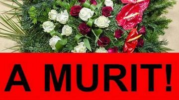 Tragedie IMENSA in Romania! A murit dupa ce a plecat de la SPITAL