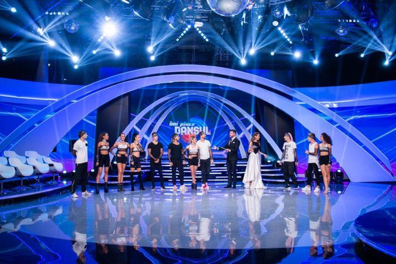 Cine a fost eliminat in prima gala ''Imi place dansul'' si cine a castigat premiul saptamanal de 1.000 de lei
