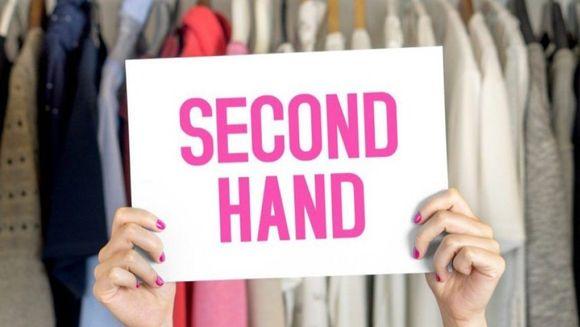 Aprovizionarea magazinelor second hand cu marfă calitativă - specialitatea Milenium Shopping