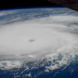 VIDEO - Catastrofal: Stare de urgenta in SUA. Uraganul Dorian, categoria 5 din 5, a devastat Bahamas si se indreapta spre Florida