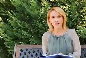 VIDEO - Gabriela Firea, live pe facebook! Cum sta edilul Capitalei pe banca si povesteste ca ii scriu oamenii cu masini scumpe ca merg cu STB-ul. Ce planuri noi are cu taxa auto