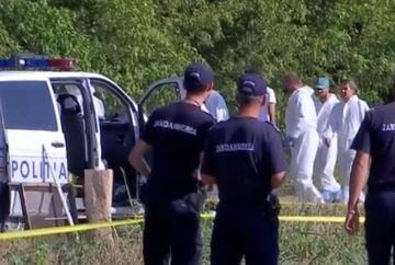Ultima ora! Gheorghe Dinca a avut mai multe victime. Anchetatorii au gasit probe ale altor femei. Cine sunt