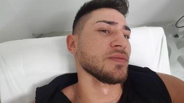 Bogdan Mocanu a fost operat! Care e starea concurentului de la Puterea Dragostei