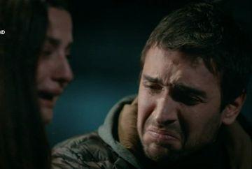 """Vedat transforma orasul Surneme intr-un iad pentru a-si recupera sotia si fiul! Afla la masuri va recurge Tahir pentru a-i proteja pe Nefes si Yigit de furia lui Vedat, astazi, intr-un nou episod din serialul """"Lacrimi la Marea Neagra"""", de la ora 20:00"""