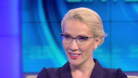 Ramona Ioana Bruynseels - Cine este candidata la prezidențiale din partea Partidul Puterii Umaniste