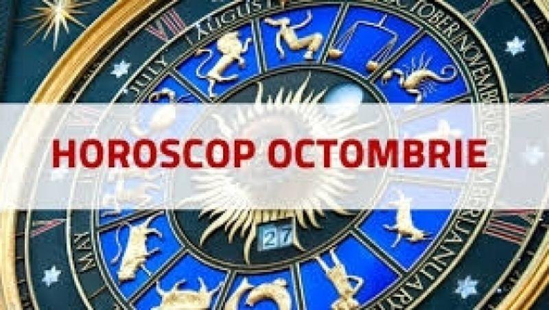 horoscop octombrie