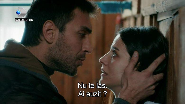 """Umbrele trecutului o bantuie pe Nefes! Afla ce decizie socanta va lua Tahir pentru a-i ajuta pe Nefes si pe fiul ei scape de furia lui Vedat, in aceasta seara, intr-un nou episod din serialul """"Lacrimi la Marea Neagra"""", de la ora 20:00, la Kanal D!"""