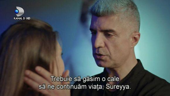 """Boala Esmei bulverseaza intreaga familie Boran! Afla cum vor incerca Faruk si Sureyya sa gestioneze situatia dramatica care a cuprins conacul, in aceasta seara, intr-un nou episod din serialul """"Mireasa din Istanbul"""", de la ora 23:00, la Kanal D!"""