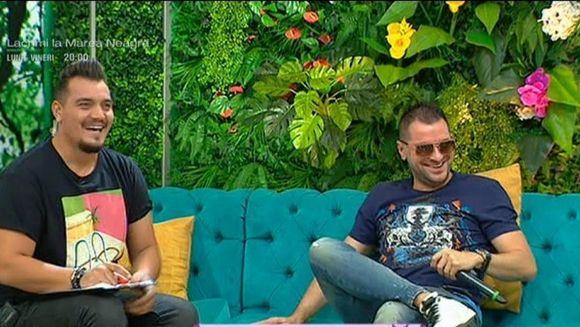 """Fizz, concurent la """"Puterea dragostei""""? Primele declarații despre participarea lui la emisiunea de la Kanal D"""