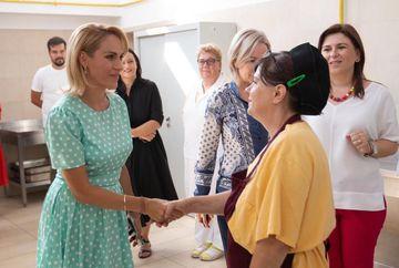 Gabriela Firea, vesti bune pentru parinti: cum sunt gradinitele si cresele din Bucuresti