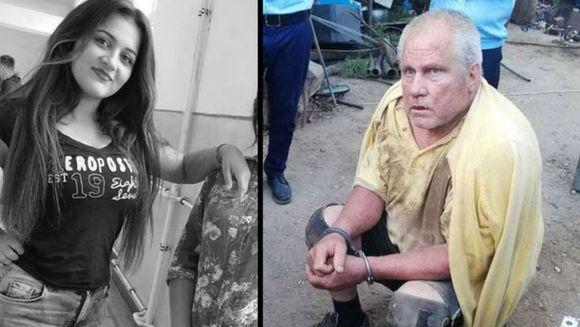Detalii SOCANTE date de criminalul din Caracal: ce i-a facut cu Luizei Melencu. Gheorge Dinca s-a contrazis in declaratii