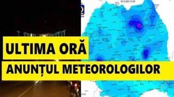 Prognoza meteo ANM pentru vineri și weekend! Cum va fi vremea la sfârșitul săptămânii