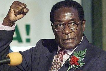 A murit cel mai longeviv dictator din lume. Robert Mugabe avea 95 de ani