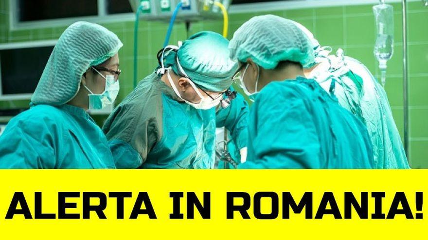 Virus mortal in Romania! Sunt deja 25 de cazuri de imbolnavire si trei decese. Evitati expunerea!