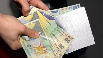 Lovitura pentru pensionari: se taie pensiile cu pana la 50%! Mii de romani sunt afectati
